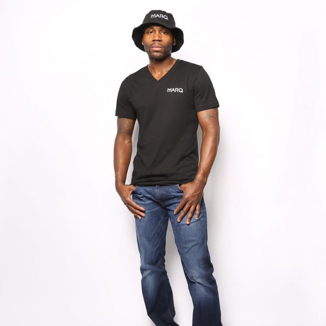 13 Wide-Brimmed Casual Marq Hat