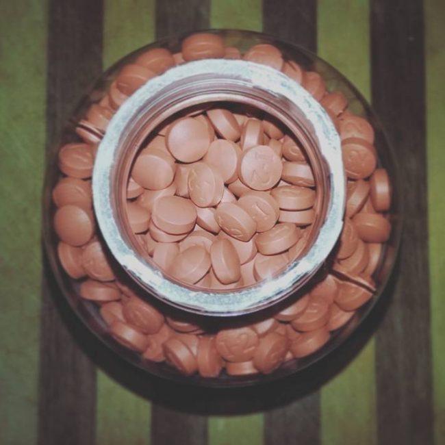 13 aspirin