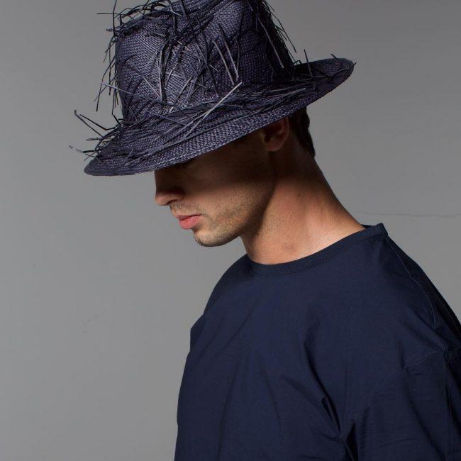 14 Artistic Straw Hat