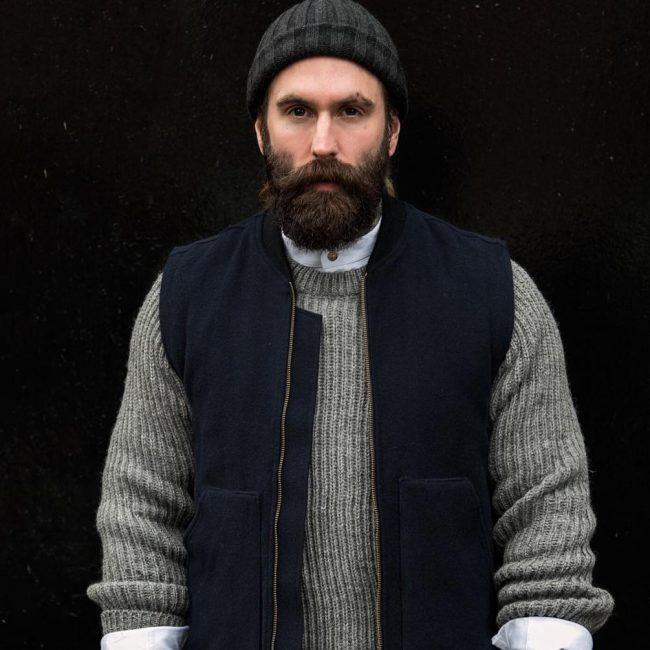 14 How to Maintain a Beard