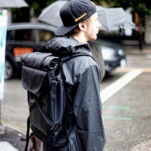 14 The Coat-Backpack Combo