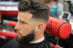14 Thick Textured Pomp