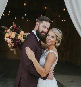 14 Wedding Day Look