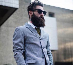 15 How to Maintain a Beard