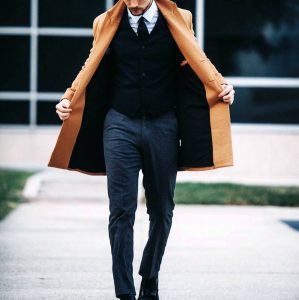 15 Outstanding Style For Cool Men