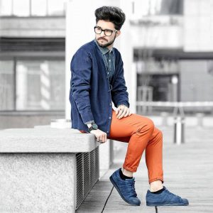 15 Relaxed Color Combo