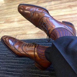 15 Super Cool Shoe and Socks Combo