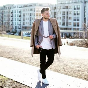16 Layered Look with Pumas