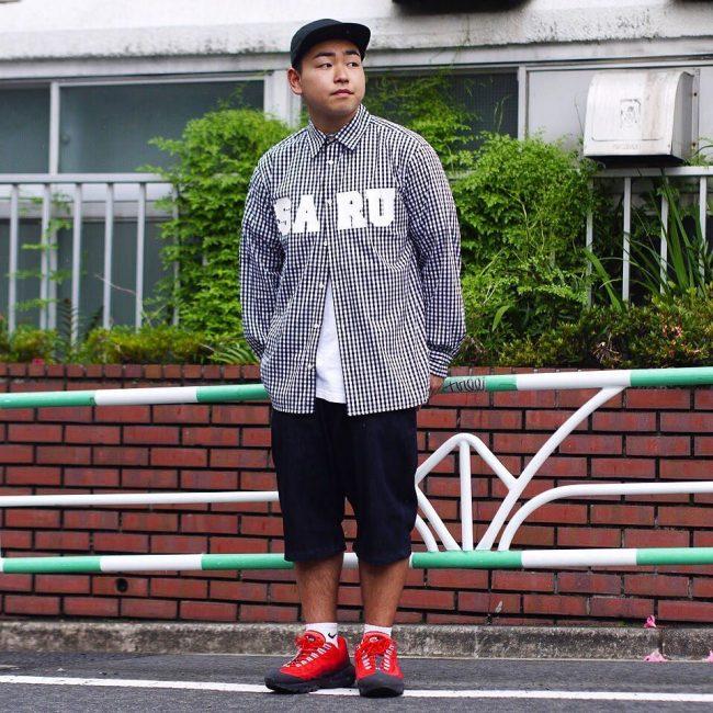 16 Street Style