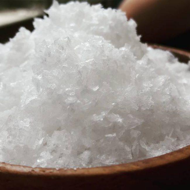 16 salt