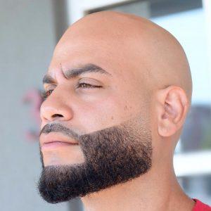 17 Bold Angled Beard