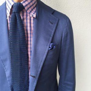 17 Classy Blazer and Tie Combo