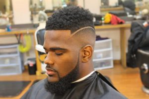 17 Dipped Signature Fade