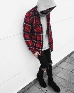 17 Dope Street Wear For Boys