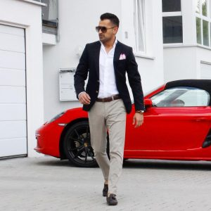 17 Elegant and Classy