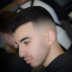 17 Smooth Fade Separated Pomp