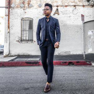 17 Stylish Men's Casual Look