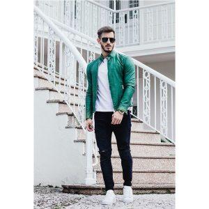 17 Stylish Street Wear