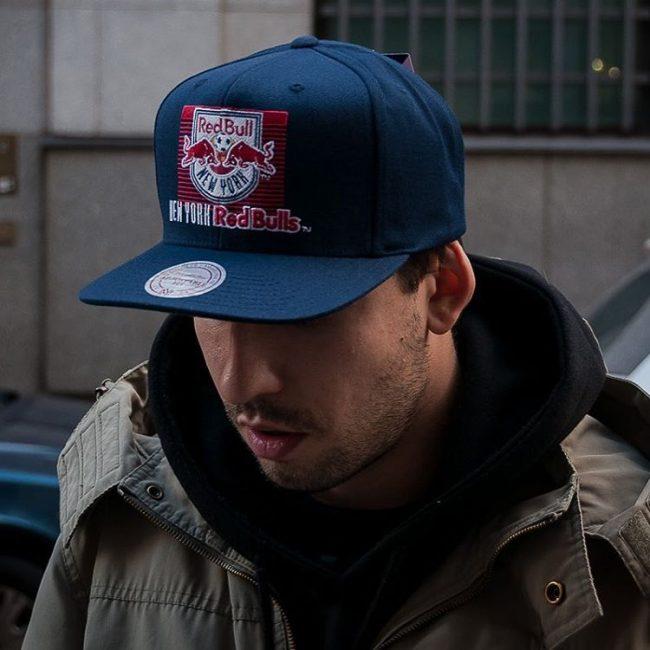 17 The New York Red Bulls