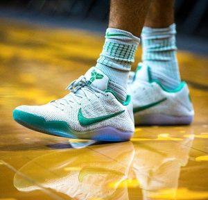 18 Colorful Nike Kobe 11