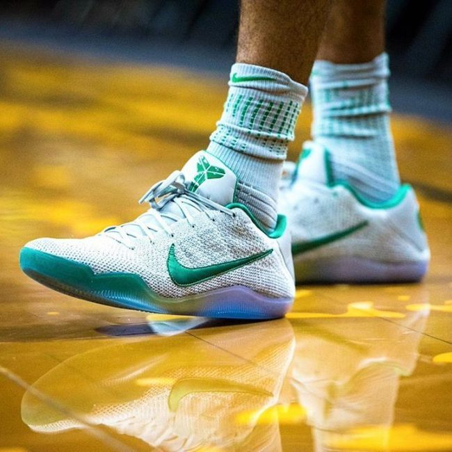 18 Colorful Nike Kobe 11