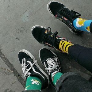 18 Combo Socks