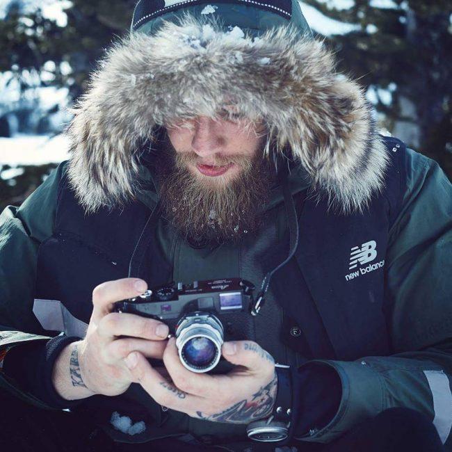 18 How to Maintain a Beard