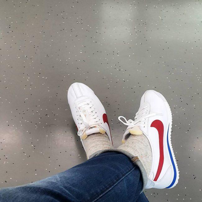 18 Nike Cortez 72