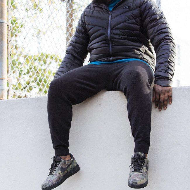 18 Trendy Camo Kicks