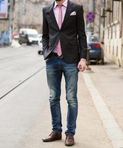 19 Casual Street Style