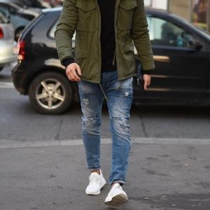 19 Cool Style For The Cold Season