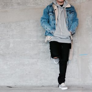 19 Friday Look For Men