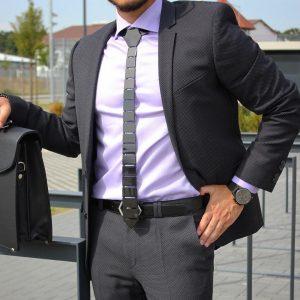 19 Modern Textured Suit Up