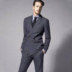 19 Sharp Suit Up