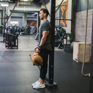 19 Slim Fit Gym Wear