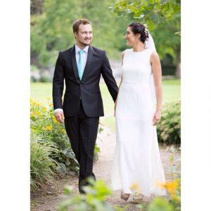 19 Wedding Suit