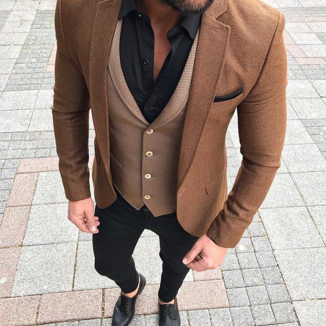 2 Casual Elegance