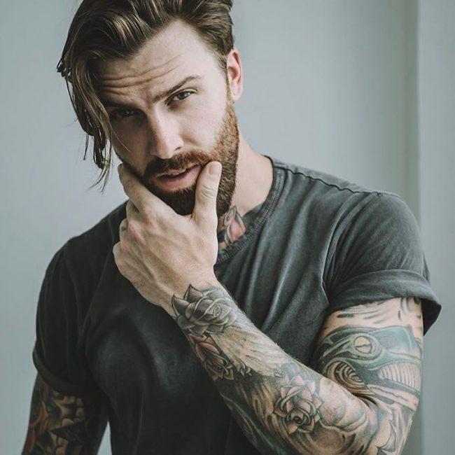2 How to Maintain a Beard