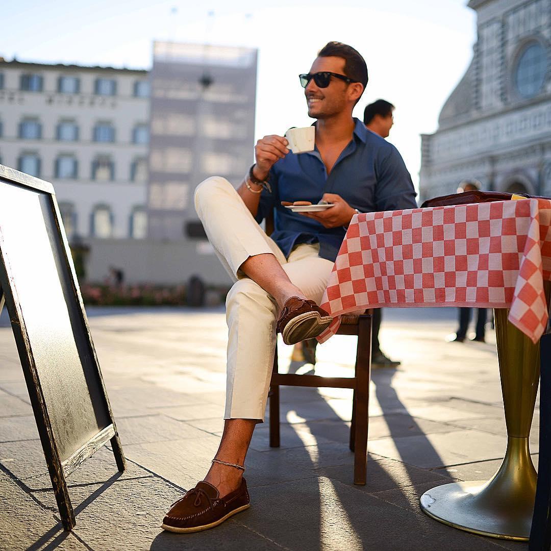 25 Inspirational Ideas On Men S Capri Pants Stylish And