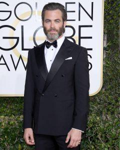 2 Made-to-Measure Tuxedo