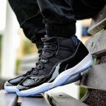 2 Retro Jordan 11 Space Jams