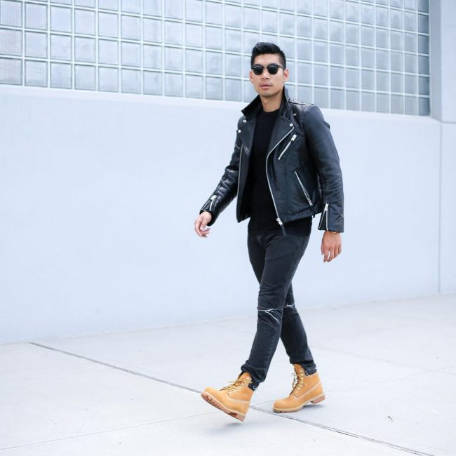 20 Brown Timberland Boots
