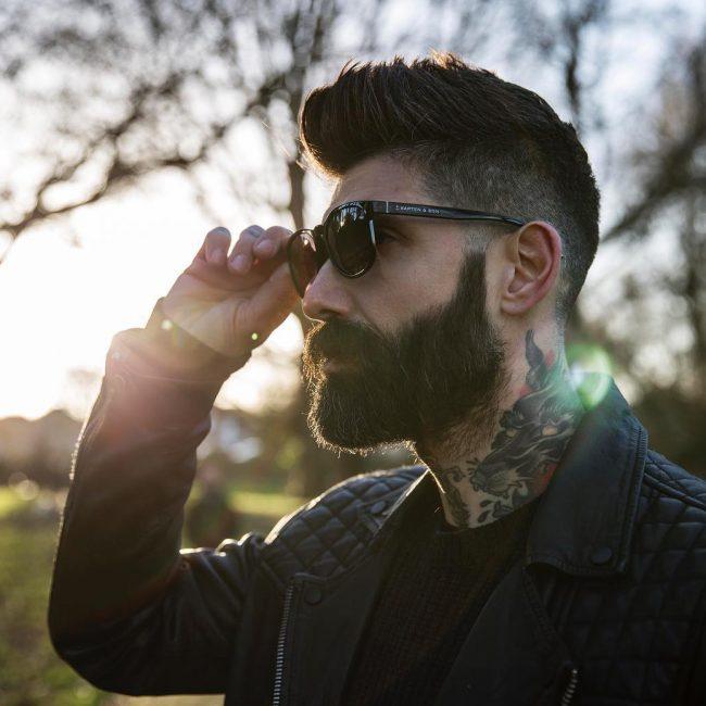 20 How to Maintain a Beard