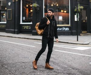 20 Tough Tourist Winter Wear