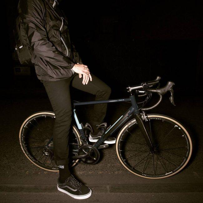21 Cyclist Wear