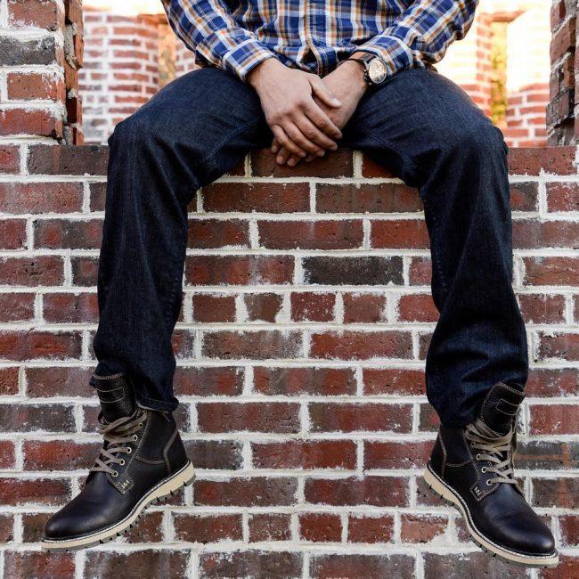 21 Dark Brown Timberland Boots
