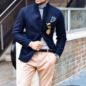 21 Elegant Street Style