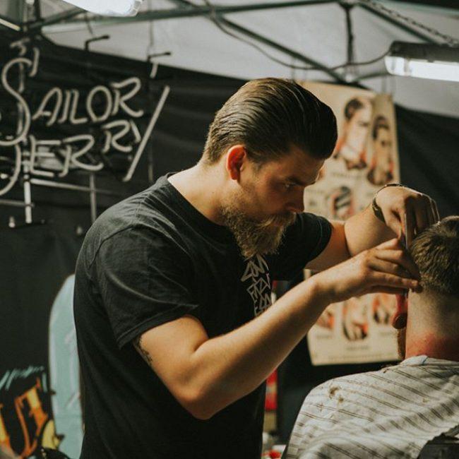 21 How to Maintain a Beard