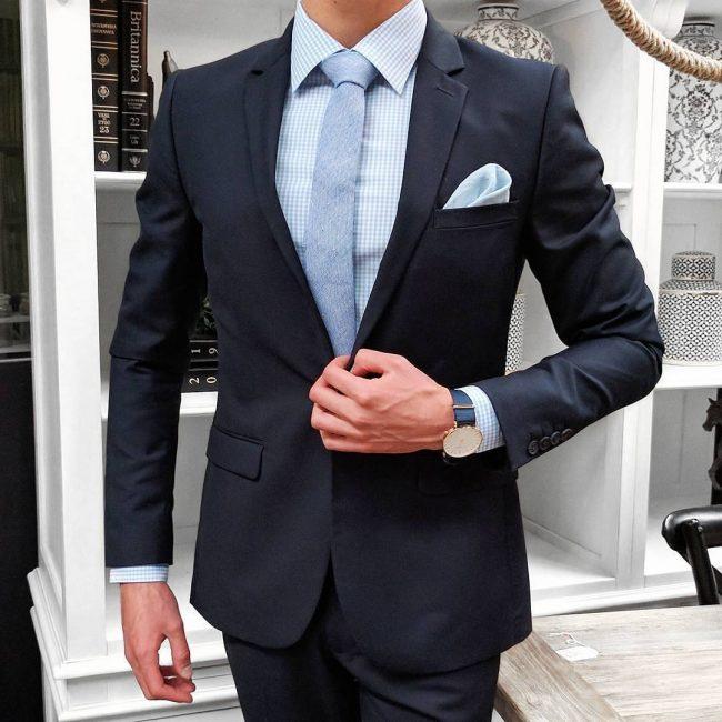 21 World Class Gentleman