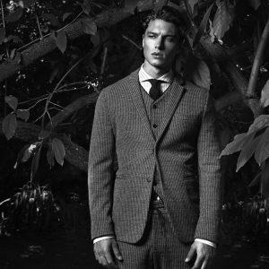 22 Corduroy Suit Up